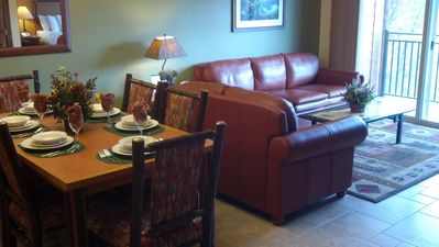Photo for Westgate Smoky Mountain Resort Grand Vacation