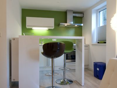Photo for Apartment Wetzlar-Idyll - upscale amenities - very clean