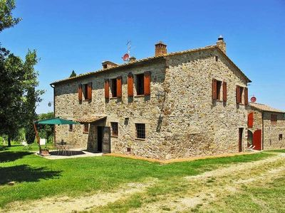 Photo for Holiday house Barberino Val d'Elsa for 4 - 6 persons with 3 bedrooms - Farmhouse
