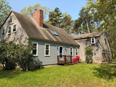 Photo for 4 Bedroom Near Wellfleet Center