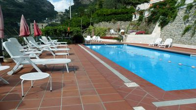 Photo for GAROFANO - HOLIDAY COTTAGE - RAVELLO - AMALFI COAST