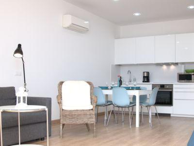 Photo for Large apartment with sea view, wifi and A/C at Melenara beach – 1