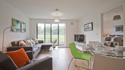 Photo for LUXURY 2 BED Apartment in Aberdeen