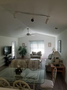 Photo for Beautiful Golf and Beach vacation condo