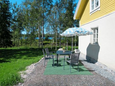 Photo for Vacation home Bolhyttan (VMD230) in Filipstad - 6 persons, 2 bedrooms