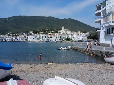 Photo for 3BR House Vacation Rental in Cadaqués