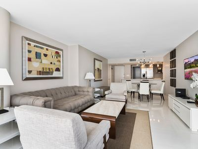 Photo for ⭐Luxury One Bedroom Condo with complimentary VALET parking ⭐#2846