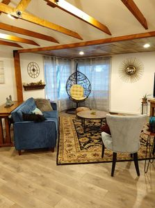 Photo for Near ALL in BEND! Old Mill, Downtown, Mt Bachelor! Pet Friendly!