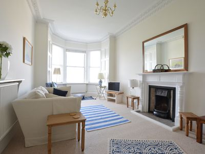 Photo for LUXURY CITY STAY - The Grange,  Edinburgh | 2-3 beds | Parking