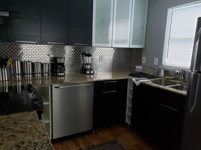 Photo for Updated cozy 2br home close to cities and beaches