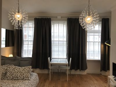 Photo for FRI-1 - NEW Studio Apartment in Central SOHO