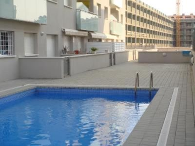 Photo for Lloret De Mar: Apartment on the Costa Brava