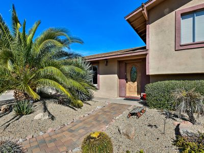 Photo for NEW! Scottsdale Home w/ Yard, 10 Mins to Old Town!