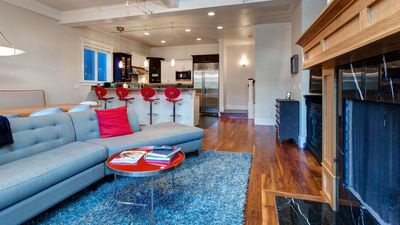 Photo for New Listing! Bluebird Haus, 3 Bedroom Modern Luxury in Old Town