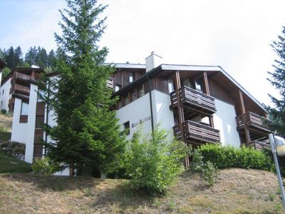 Photo for Apartment Casa sut Selva in Flims - 4 persons, 1 bedrooms