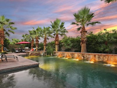 Photo for *RELAX & ENTERTAIN* 5Br Villa w/ Resort Amenities - Pool/Spa & Full Game Room!