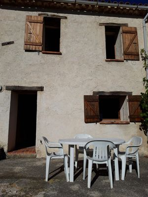 Photo for House in the heart of the Gorges du Verdon