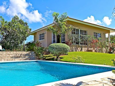 Photo for Luxury 2-BD villa in gated central residence, guest-friendly, Wi-Fi, cable TV