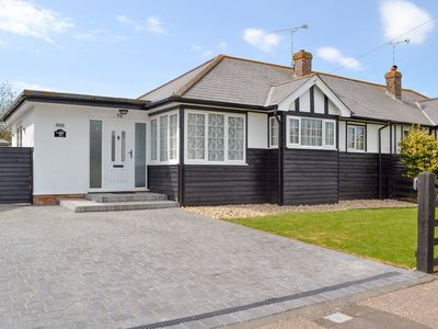 Photo for 3BR House Vacation Rental in Rustington, near Littlehampton