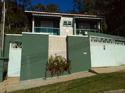 Photo for 4BR Townhome Vacation Rental in Toninhas, SP