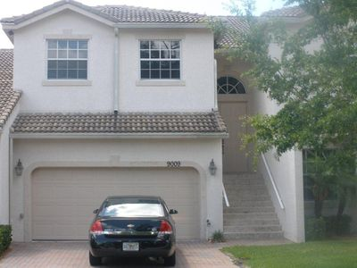 Photo for 3 Bedroom Townhouse At PGA Village
