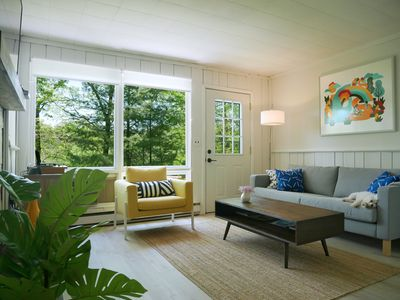 Photo for Candlewood Lake Cottage Retreat