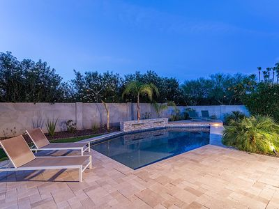 Photo for Soaking Up the Sun in Scottsdale, Arizona ~ 3 BR with Pool!