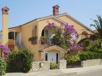 Photo for Fortune apartments, Mali Losinj  in Losinj - 6 persons, 3 bedrooms