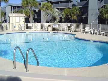 Inlet Point Villas, North Myrtle Beach, SC, USA