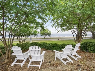 Photo for Beach Front Condo with Beautiful Views of the Gulf Coast