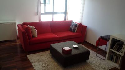 Photo for Coquettish apartment near the city