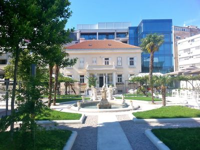 Photo for Apartments Ivo, (13932), Split, Split riviera, Croatia
