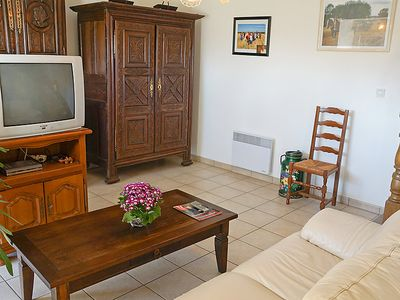 Photo for Vacation home Poul Ar Born in Lannion - 4 persons, 2 bedrooms