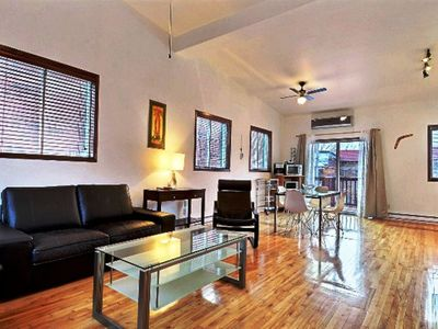 Photo for #196 Stunning, Fully Furnished APT in Downtown East