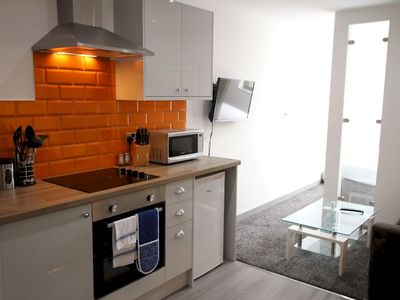 Photo for The Hebden Apartment 205