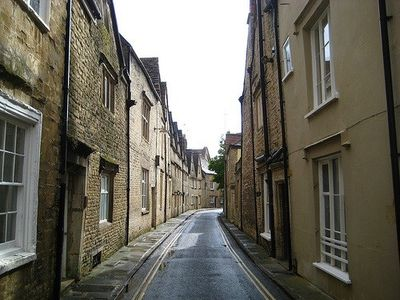 Photo for Cirencester, Capital of The Cotswolds - Quiet town centre apartment with WiFi
