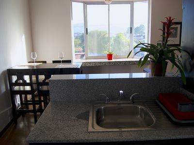 Photo for Oasis in the city Apartment B