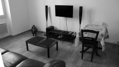 Photo for beautiful apartment 53M2 toulon