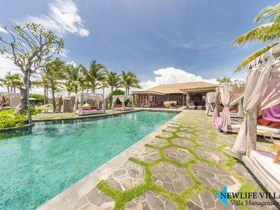 Photo for 2BR Villa Vacation Rental in Gianyar