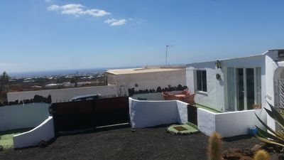 Photo for 2BR Apartment Vacation Rental in Lanzarote