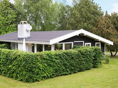 Photo for 4 person holiday home in Græsted