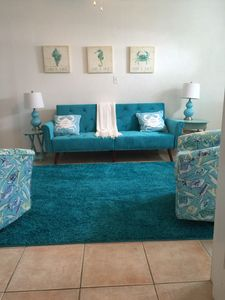 Photo for Cool Little Beach Place newly Remodeled Roomy Roomy Roomy must see to appreciate