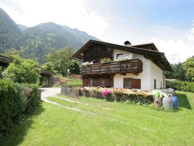 Photo for 2BR House Vacation Rental in MATREI IN OSTTIROL