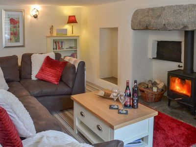 Photo for 2 bedroom accommodation in Lanhydrock, near Bodmin