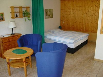 Photo for 1BR Apartment Vacation Rental in Roggentin