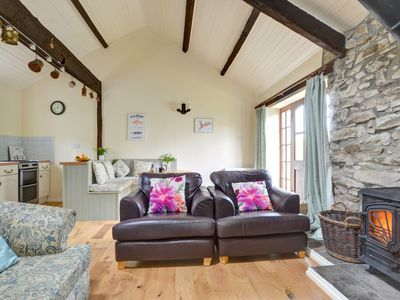 Photo for Swallow Cottage is one of five self-catering cottages found in the beautiful and idyllic countryside