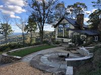 Gorgeous home/Beautiful setting
