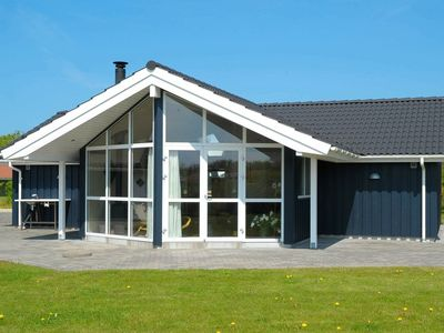 Photo for Spacious Cottage in Hemmet Jutland with Sauna