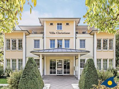 Photo for Villas at Goethe Park, Villa Christiane, Whg. 07 - Villas am Goethepark, Villa Christiane, Whg. 07