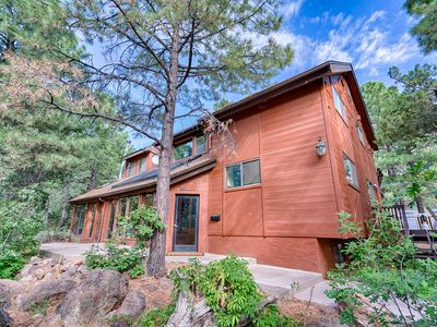 Ultimate Group Gathering Home II in Flagstaff for 16-20 guests